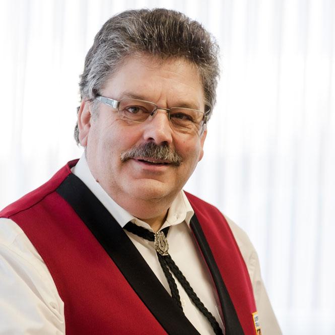 vorst-dirigent
